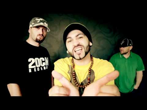 Parazitii feat Mr. Levy - Arde