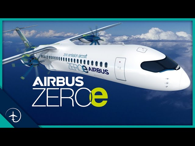 Is this the FUTURE of Aviation?!