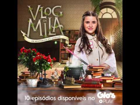 Vlog da Mila