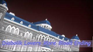 Diabolik Lovers, More Blood - Ending