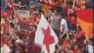 ナビスコ杯2008 浦和 × 名古屋 阿部翔平ゴール.