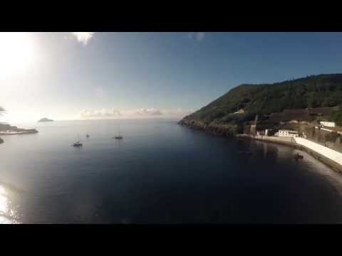 Sail Azores Yacht Charter - Bareboat and crewed rental sailing holidays in the Azores