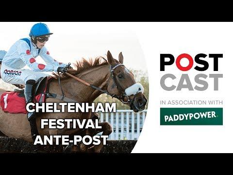 Cheltenham Festival 2019 Ante Postcast: Ultima Handicap Chase | Fred Winter Handicap Hurdle