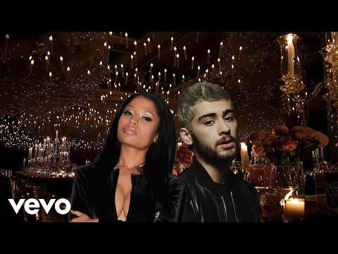 ZAYN - No Candle No Light ft. Nicki Minaj
