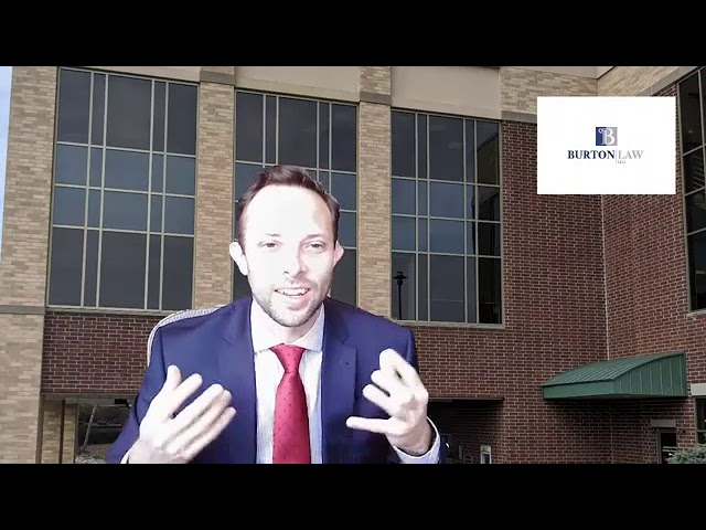 NEW Drive-Thru Will Signings at Burton Law LLC