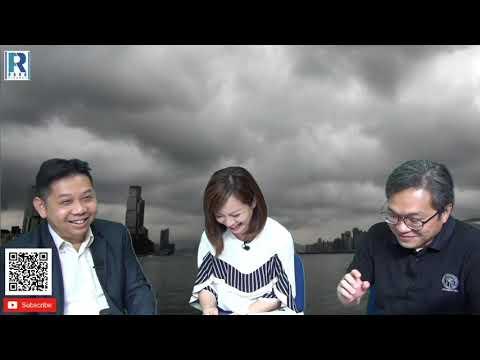 《一名經人》 20200507 Part 2/2 :W大市慢跌唔會快,樓市,香港再出發