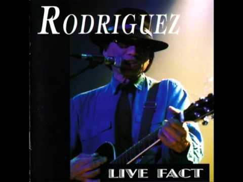Rodriguez Live Fact South Africa 1998