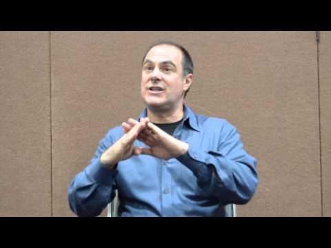 "PLANET Power Talk: Domenic Chiarella on the ""pyramid of success"""