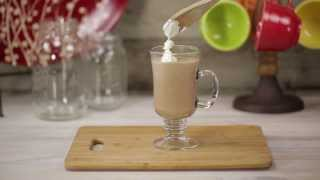 Raspberry And White Chocolate Mocha - Blendtec Recipes