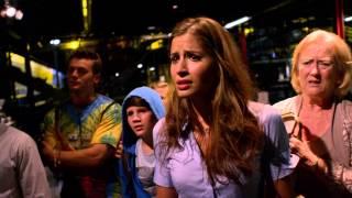 Quarantine 2: Terminal - Trailer