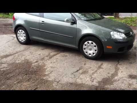 2007 Volkswagen Rabbit / Golf 2.5 (NO LONGER FOR SALE)