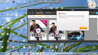 Проблема с FIFA 14(Пожалуйста помогите буду очень благодарен!, 2014-01-05T13:11:38.000Z)