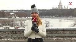 Илиана Беновска на живо за президентските избори в Русия