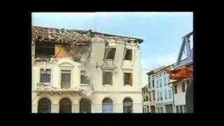 6 maggio 1976 Terremoto Friuli