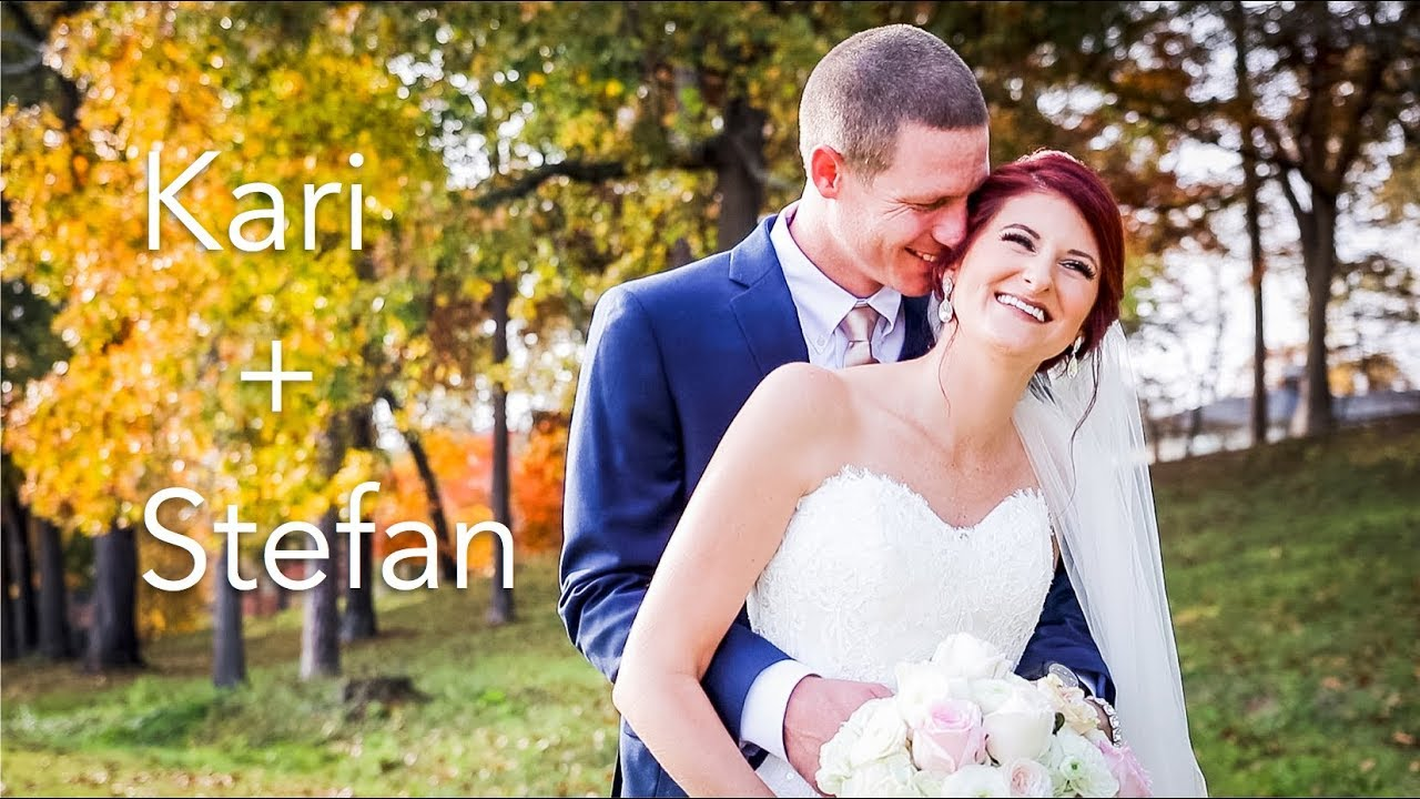 Kari + Stefan | Highlight Video