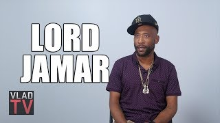 Lord Jamar on R. Kelly's