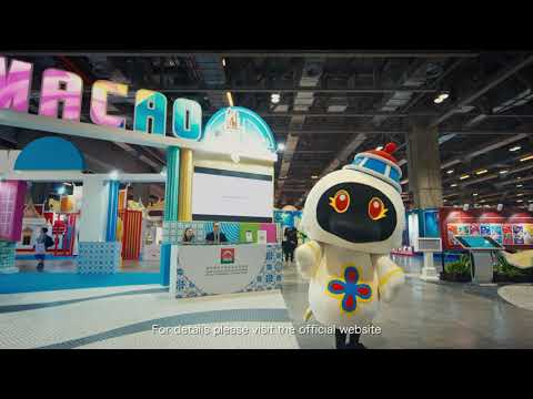 8th Macao International Travel (Industry) Expo