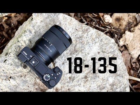 Sony 18-135mm F3.5-5.6 OSS E-Mount Lens Review