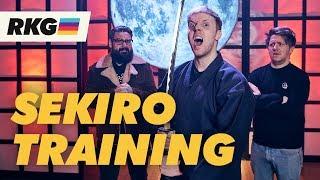 Can Shinobi Training Make You Better at Sekiro? thumbnail