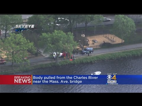 Body Pulled From Charles River In Boston