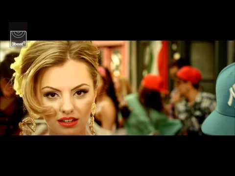Alexandra Stan - Lemonade (HD Official Video) **OUT NOW ON iTUNES**