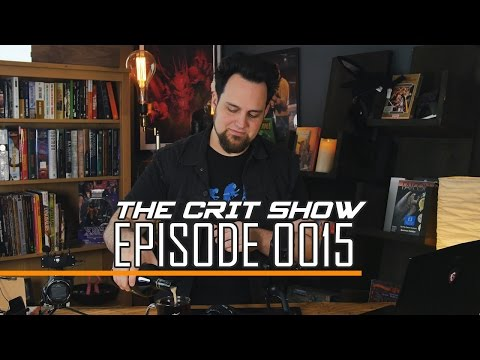 The Rise of Biological Computers | The Crit Show 0015