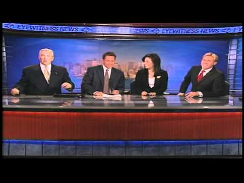 Ernie Anastos 25th Anniversary Video Tribute