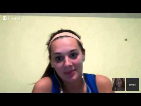 Jennifer Picha and Nora Sempangi COMS 1010 Interview Assignment