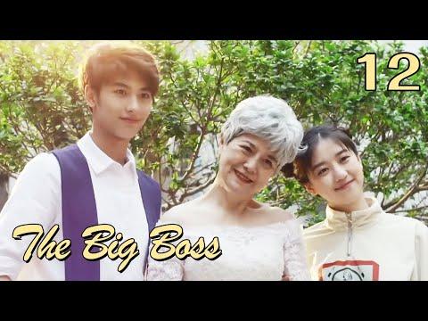 The Big Boss 12-English Sub (Li...