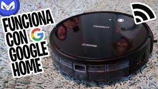 EL MEJOR AMIGO DE MI NOVIA Y PEOR DE MI HIJA - Works With Google Home