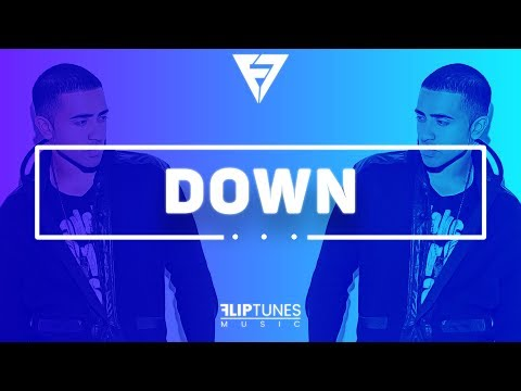 Jay Sean Feat. Lil Wayne - Down (Remix) | RnBass 2018 | FlipTunesMusic™