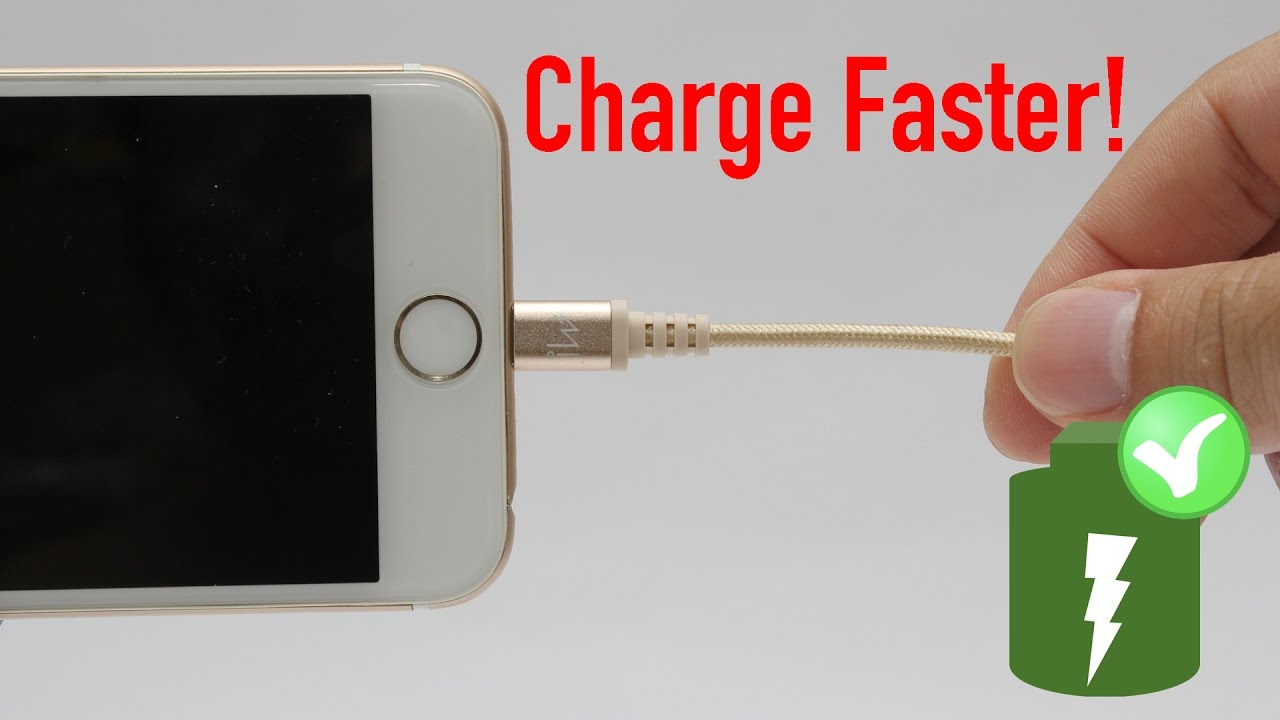how to make your iphone charge faster how to charge your iphone faster 20169