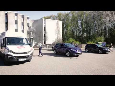 Mietwagen für jeden Typen... bei Car-2-Rent Autovermietung Hamburg