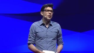 What's on your f*ck it list? | Scott Jones | TEDxVancouver