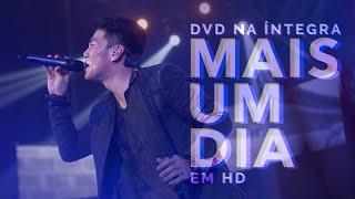 Juliano Son | LIVRES - DVD Mais Um Dia Ao Vivo - Full HD 1080p