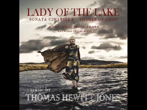 LEAD ME O LORD by Thomas Hewitt Jones (clip) - performed by Voces8