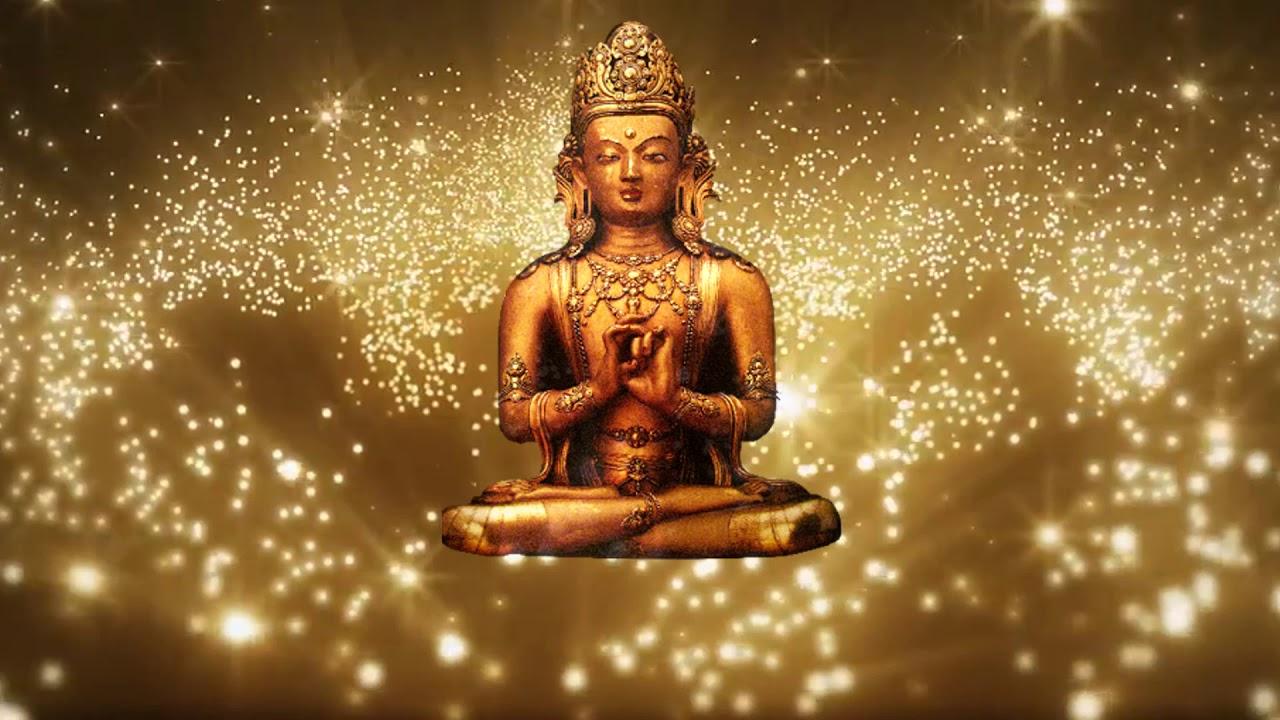 Будда Вайрочана. - YouTube