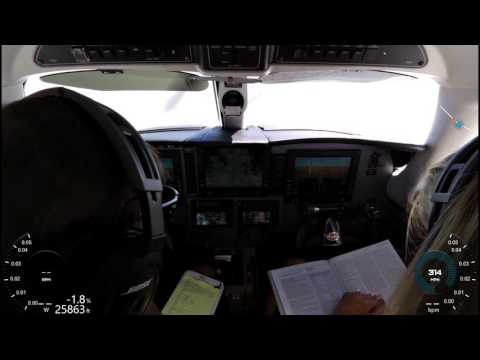 New Orleans IFR Approach