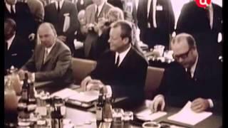 Ракеты на старте. Герои и жертвы холодной войны