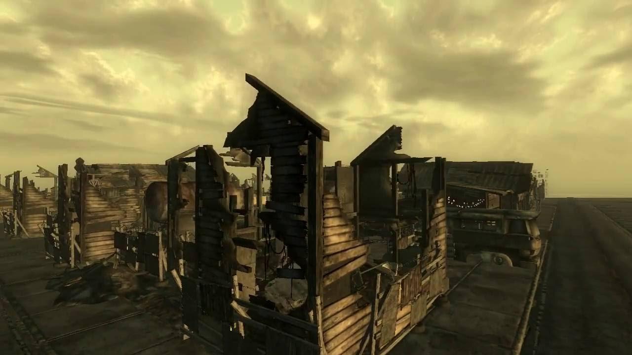 Vault 22 (Fallout: New Vegas)