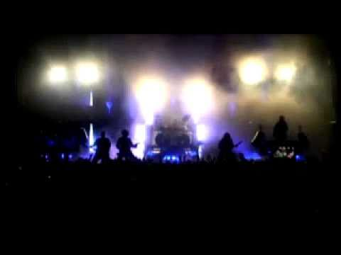 Slipknot - (sic)nesses - Clip 1