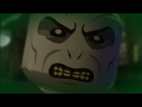 LEGO Harry Potter Years 1.7 All Cutscenes