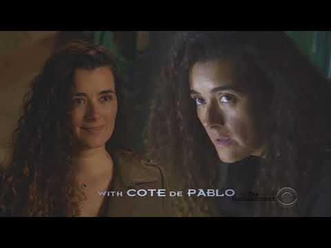 FIRST LOOK: NCIS SEASON 17 OPENING CREDITS (HD) (+SNEEK PEAK!)