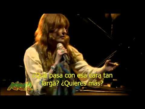 Florence and The Machine - Ship To Wreck [Subtitulada en español]