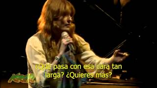 Florence and The Machine - Ship To Wreck [Subtitulada en español]