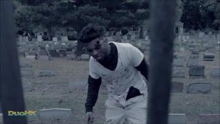مقلب الزومبي في المقبرة - فيديو سيضحكك بشدة