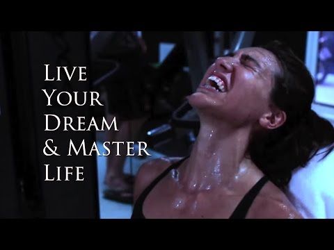 Live Your Dream & Master Life | Training Success Motivation