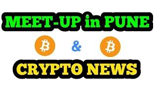 CRYPTO NEWS #207    INDIAN CRYPTO, BTC ATM, ICO LEGALISATION, CHINA RICH LIST