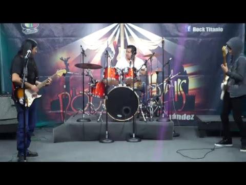 """Titanio Records presenta viernes de Rock hoy """"PARABUS y AVENIDA SIN LUZ"""" en Rockopolis desde CDMX"""