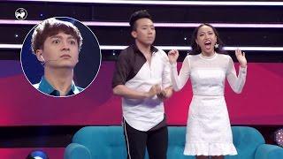 Biệt tài tí hon | teaser tập 7: Diệu Nhi trổ tài ca hát khiến Ngô Kiến Huy, Mỹ Linh phát hoảng